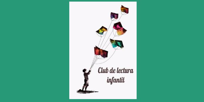 Visites que enamoren: club de lectura infantil