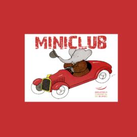 MINICLUB: desembre 2019