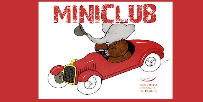 Miniclub: juny 2021