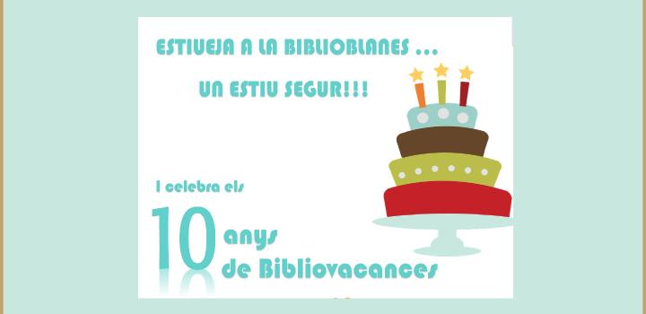 Bibliovacances