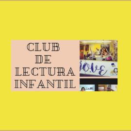 Trobada online del Club de Lectura Infantil