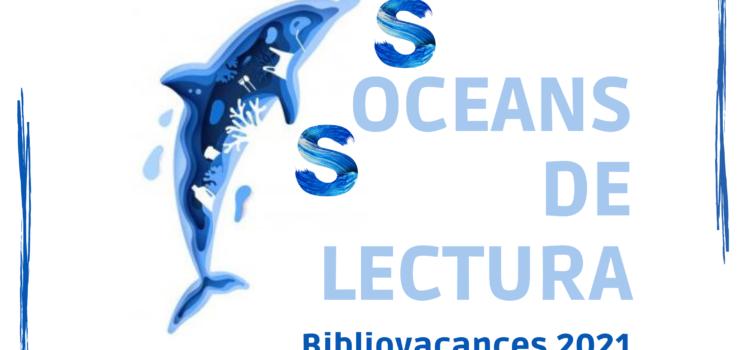 Petits/es Ecologistes V- Bibliovacances 2021
