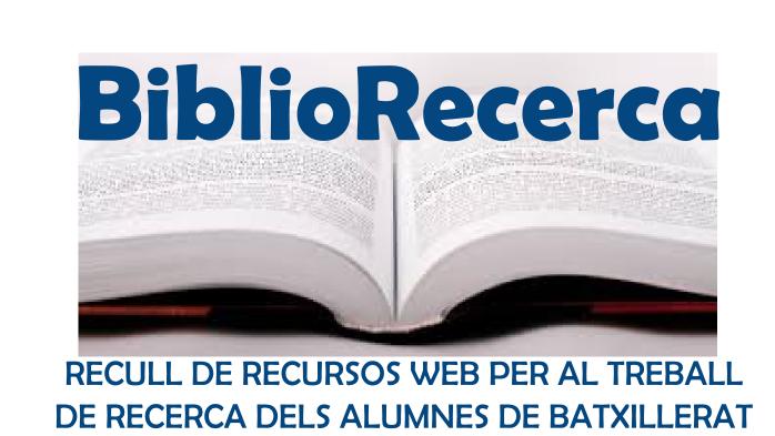 Bibliorecerca