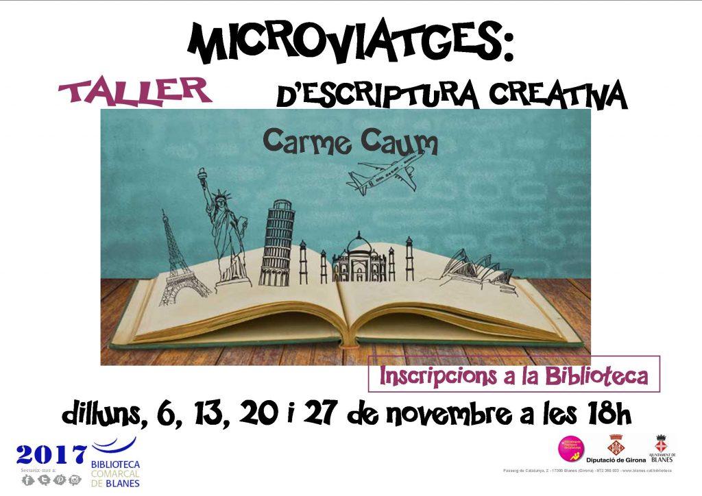 Microviatges