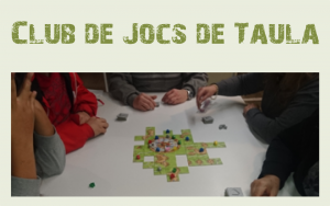 club de jocs de taula editorial Jumbo-Diset