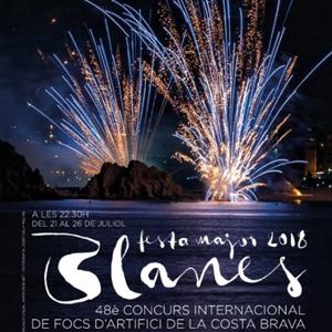 ACTIVITATS: Festa Major 2018
