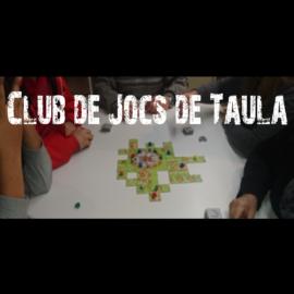 CLUB DE JOCS DE TAULA: Magic Maze Junior  i Pick-a-foca