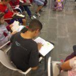 Club de lectura Jove
