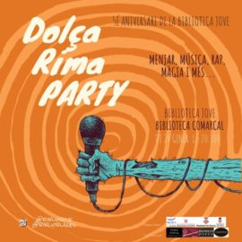 Dolça Rima Party