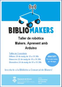 Bibliomakers