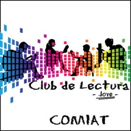 COMIAT CLUB DE LECTURA JOVE: 30 de Maig 2019