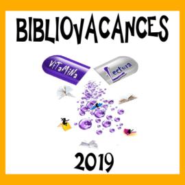 BIBLIOVACANCES 2019