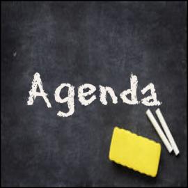 AGENDA: Gener 2020