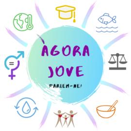 ÀGORA JOVE: Propera sessió: Educació de qualitat