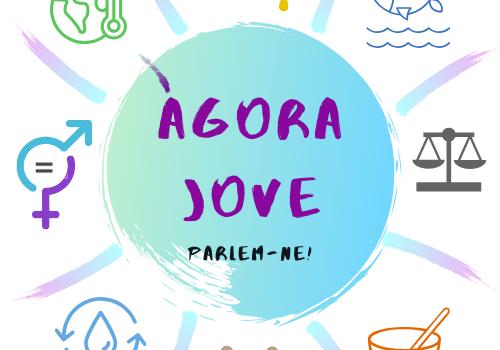 ÀGORA JOVE: Propera sessió… (fins nou avís)