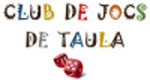 CLUB DE JOCS DE TAULA: Trobada 24 d'octubre