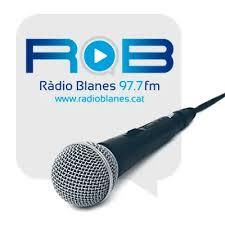 Promocionem a Ràdio Blanes