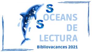 Bibliovacances 2021: Premiats SOS Oceans de Lectura